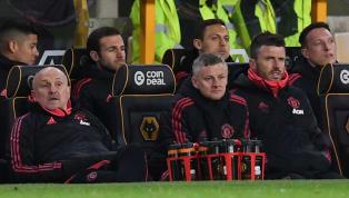Manchester United Teknik Direktörü Ole Gunnar Solksjaer,Fenerbahçe'nin transfer gündeminde yer alan Marcos Rojo'yuilgilendiren bir açıklamada bulundu. Sol...