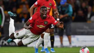 Manchester Unitedbị Wolves cầm hòa 1-1 trong trận cầu muộn nhất vòng hai Ngoại hạng Anh, một ngày thi đấu mà hàng tiền vệ của đội khách đã chơi tệ. Cùng...