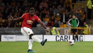 Manchester Unitedhòa Wolves 1-1 trong trận cầu muộn nhất Ngoại hạng Anh vòng hai diễn ra rạng sáng 20.8 Xem bàn 1-0 của Martial ghi tại đây. VIDEO: Pogba...