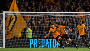 Draw Manchester United had to settle for a draw after being pegged by Wolves on Monday night, a Ruben Neves stunner equalising for the hosts after Anthony...