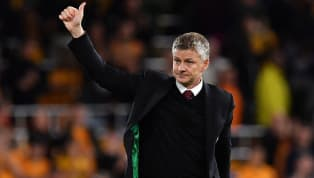 ​Manchester United manager Ole Gunnar Solskjaer is set to be given the chance to spend the entirety of the £75m raised from Romelu Lukaku's departure on new...