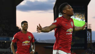 Manchester United host Crystal Palace at Old Trafford for their second home game of the season, hoping to replicate the result they achieved against Chelsea...