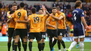 tors Wolves secured their Premier Leaguefirst win of the season with a comfortable 2-0 victory over struggling Watford at Molineux. The hosts took the lead...