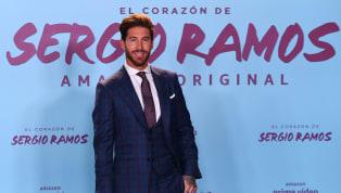 """Trong buổi ra mắt bộ phim tài liệu có tựa """"El corazón de Sergio Ramos"""" tại viện bảo tàngReina Sofía ở Madrid mới đây,Sergio Ramosđã có những chia sẻ về..."""