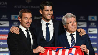  อัลบาโร โมราต้า เผยว่าเขารู้สึกเหมือนฝันที่เป็นจริงหลังได้ย้ายจากเชลซีมาร่วมทีม แอตเลติโก มาดริด ด้วยสัญญาแบบยืมตัว 18 เดือน...