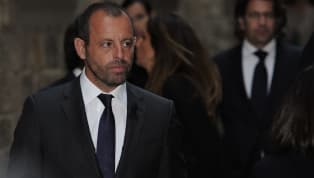 ​A Spanish court acquited former Barcelona president Sandro Rosell of money laundering on Wednesday after spending almost two years in pre-trial custody. The...