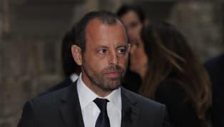 El ex presidente delFC Barcelona, Sandro Rosell, ha sido finalmente absuelto por la Audiencia Nacional delos delitos de blanqueo de capitales y...