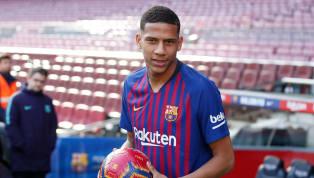 Jean-Clair Todibo llegó en el mercado invernal alFC Barcelona. El futbolista había firmado con los culés para final de temporada pero, finalmente, llegó en...