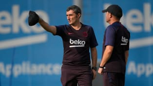 Barcelonamanager, Ernesto Valverde has refused to comment on the speculation surrounding a potential return ofNeymarto the Nou Camp, insisting that he...