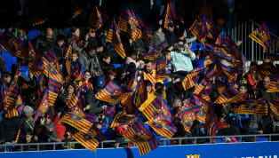 nyol The Derbi barceloní is famed for its ferocity between two clubs that are separated by just three miles, but a recent reserve game between the two Catalan...