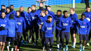 ​Spanish giants, ​Barcelona are widely known as one of the most attractive and attacking sides in Europe, with their style of play coming in for wide praise...