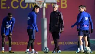 Lors de cette première moitié de saison, le bilan sportif du FC Barcelone reste mitigé. Qualifié pour les 8ème de finale de la Ligue des Champions et à la...