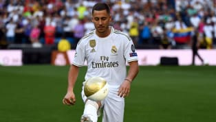 Real Madrid supporters were heard crying out for Los Blancos to sign Kylian Mbappe prior to Eden Hazard's official presentation on Thursday evening....