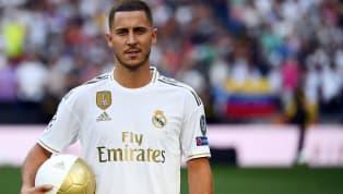 Eden Hazard menjadi pemain yang mendapatkan sorotan tertinggi dalam rekrutmen yang dilakukan oleh Real Madrid sepanjang bursa transfer musim panas 2019...