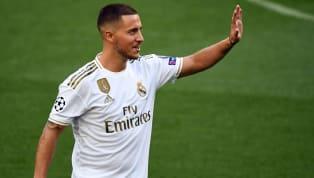 Alors qu'Eden Hazard vient de signer au Real Madriden provenance de Chelsea,Ramon Calderon doute de sa capacité à faire oublier Cristiano Ronaldo aux...