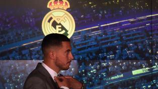 Quando se fala em Real Madrid, sempre se pensa em algo gigante, grandioso. Se no passado o clube nunca poupou esforços para contratar jogadores de alto...