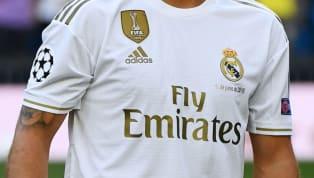 Tiền đạo trẻ người BrazilRodrygo Goes lên tiếng khẳng định rằng, anh chỉ mất đúng 20 phút để đồng ý gia nhập Real Madrid. Hôm qua,Real Madridchính thức...