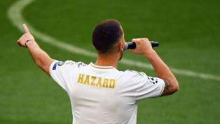 Eden Hazard es a todos los efectos futbolista delReal Madrid. 50.000 personas acudieron a su presentación, y es que es el único crack consagrado que el...