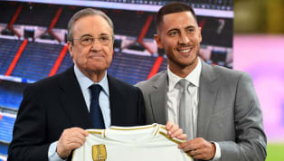 Real Madrid president Florentino Perez is set to revert to the strategy of signing one 'Galactico' every summer as he bids to recapture the club's former...