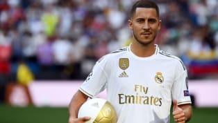 Le mercato estival 2019 du Real Madrid est en train de battre des records. Eden Hazard, Ferland Mendy, Luka Jovic, Eder Militao et Rodrygo ont rejoints le...