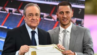 OReal Madridnão está medindo esforços para formar um timaço e apagar o fracasso da temporada passada. O clube merengue já contratou Hazard depois de...