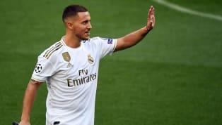 Détenteur du numéro 7, Mariano Diaz est toujours un joueur du Real Madrid pour le moment. Alors que les Merengue souhaiteraient offrir ce numéro à Eden...