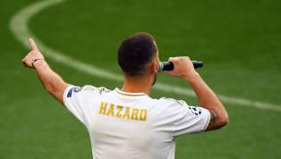  Eden Hazard se ha convertido este verano en futbolista delReal Madrid. Tras 9 temporadas en el club londinense el belga no quiere olvidarse de esa etapa,...