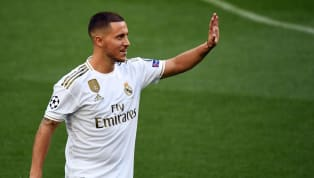 Kedatangan Eden Hazard ke Real Madrid dari Chelsea menjadi salah satu kepindahan yang mendapatkan sorotan tinggi pada bursa transfer musim panas 2019. Hazard...