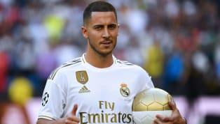 Eden Hazard a rejoint le Real Madrid il y a quelques semaines et prépare désormais le début de saison sous ses nouvelles couleurs. Seulement avant de faire...