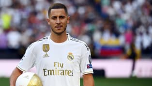 Real Madridmenjadi salah satu tim yang aktif berbelanja pemain di bursa transfermusim panas 2019, salah satu pemain yang sukses mereka boyong...