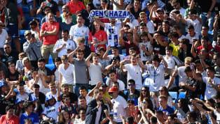 Thông tin từ tờ BleacherReport vừa lên tiếng xác nhận, đội bóng Hoàng gia vừa có bước tiến lớn trong thương vụ chiêu mộ tiền vệ Van de Beek của Ajax...