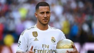 ElReal Madridse ha hecho este verano con uno de los futbolistas más preciados del panorama internacional. El belga, según el reconocido portal...
