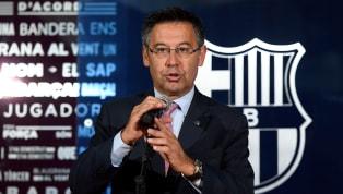 CLB Barcelona được cho là chuẩn bị kí kết hợp đồng thành công với trung vệ Vitao từ Brazil. Vitao là thủ quân đội U20 Brazil, sinh năm 2000 và năm nay mới 19...