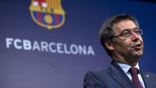 Alors que Lionel Messi a souvent fait savoir qu'il finirait sa carrièreen Argentine,Josep Maria Bartomeu a émis le souhait de tout fairepour que sa pépite...