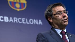 El presidente del FC Barcelona concedió una entrevista para El Rondo de La 2 de TVE Cataluña en la habló sobre los nombres propios que ocupan la actualidad...