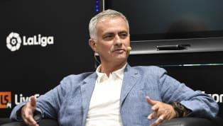 Kualitas Jose Mourinho sebagai manajer tentu saja tidak perlu diragukan lagi, dia dikenal sebagai sosok yang selalu sukses mempersembahkan trofi pada klub...