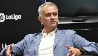 Annoncé comme un potentiel remplaçant de Zinédine Zidane qui pêche depuis son retour au Real Madrid, José Mourinho s'est exprimé sur un éventuel come back...