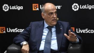 Faltan nueve días para El Clásico, pero ya es el centro de la vida futbolero. El conflicto catalán lo ha puesto en primera línea, con la posibilidad de que...