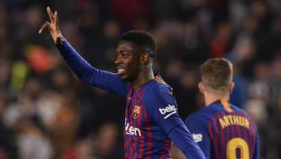 LeFC Barcelonedevait remonter un petit score de 2-1 pour se qualifier pour les quarts de finale de la Copa del Rey, suite à sa défaite à Levante au match...