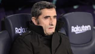 Ernesto Valverde compareció en la rueda de prensa previa al encuentro que enfrentará alFC Barcelonacon el Sevilla en Copa del Rey. El Barcelona busca...