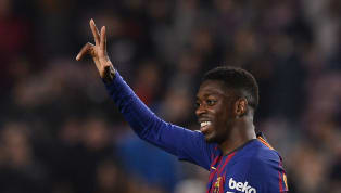 ​Barcelona manager Ernesto Valverde could be set to ring in the changes for his side's crucial Champions League quarter-final second leg clash against...