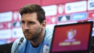 Leo Messino quiere ni oír hablar deAntoine Griezmann. El delantero argentino al parecersigue molesto tras el 'numerito' que montó el francés la...