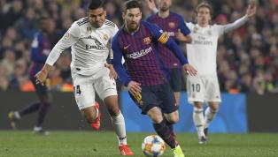 Real Madrid hat bislang eine holprige Saison hinter sich. Der FC Barcelona dagegen rangiert auf Platz eins in der Primera Division - mit deutlichem...