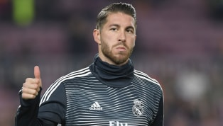 ​Real Madrid captain Sergio Ramos reportedly called a players only meeting at the club's Valdebebas training ground on Thursday, during which he is said to...