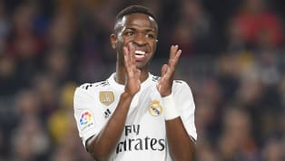 Real Madrid star Vinícius Júnior has revealed that he rejected a better financial offer from Barcelona to move to the Santiago Bernabéu in 2018. The...