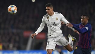 PSG ​Real Madrid will pull out all the stops to hold on to French defender Raphael Varane, as reports claim they will offer him an extra €3m per year to keep...