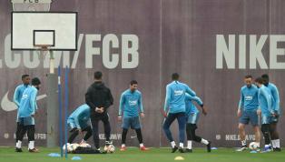 Final Copa del Rey Barcelona vs Valencia Minggu, 26 Mei 2019 pukul 02.00 dini hari WIB Benito Villamarin Streaming Barcelona bisa mengakhiri musim 2018/19...
