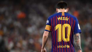 Ein großer Rückschlag für denFC Barcelona: Am Samstagabend verlor der spanische Meister das Pokalfinale gegen denFC Valencia mit 1:2. Nun muss Cheftrainer...