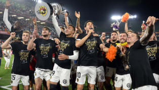 A 2-1 victory over La Liga champions Barcelona in the Copa del Rey final on Saturday capped what has been an impressive season for Valencia in fine style....