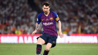 PemainBarcelona,Lionel Messi menjadi pencetak gol terbanyak diChampions League2018/19 dengan 12 gol yang dicetaknya sepanjang musim. Sedangkan, striker...